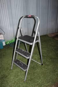 Step Ladder (Rochester, WA)