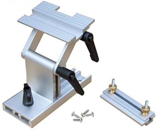 Bench Grinder Replacement Sharpening Tool Rest Jig For 6? And 8? Grinders