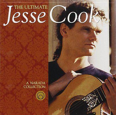 CD The Ultimate Jesse Cook (2-CD Set) | Jesse Cook