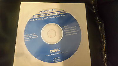 Dell Tools System Software