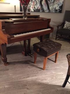 7 Foot grand piano forsale