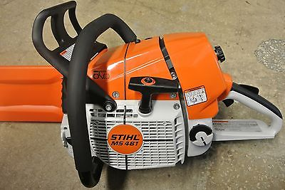 NEW STIHL MS461 CHAINSAW With BAR With CHAIN ms660 ms661 ms460 ms362 ms880 ms361