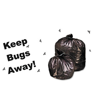 Stout Insect-Repellent Trash Garbage Bags - STOP3345K20