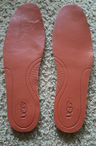UGG Australia Mens Twinsole Replacement Insoles size 12