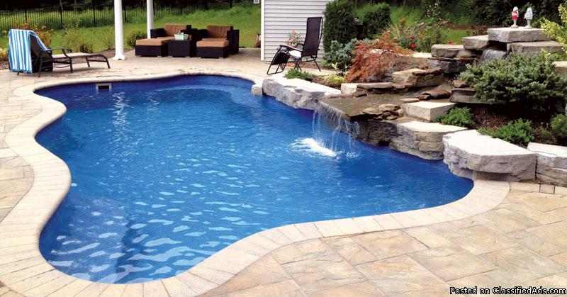 Pool Routes For Sale EARN $2,000/monthly