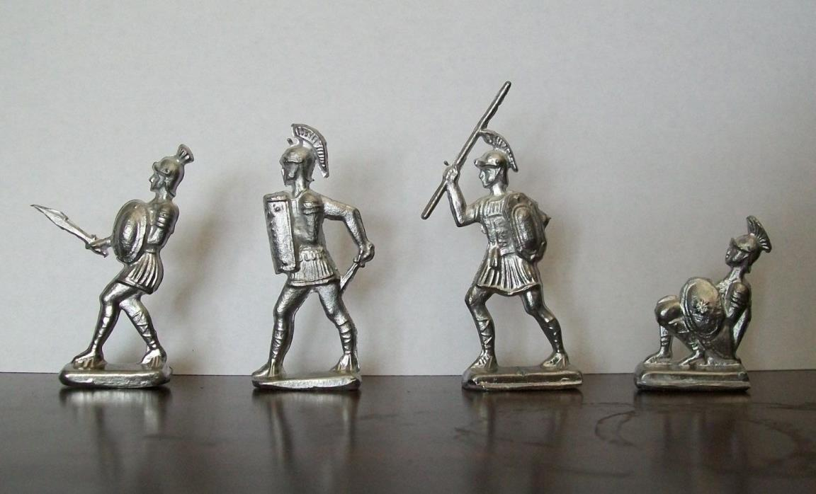Toy Lead Soldiers Molds - For Sale Classifieds