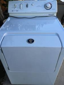 REAL NICE MAYTAG NEPTUNE GAS DRYER (Las vegas)
