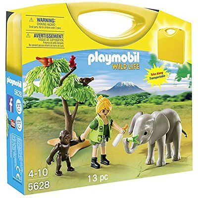 Playmobile Safari Adventure Set For Sale Classifieds