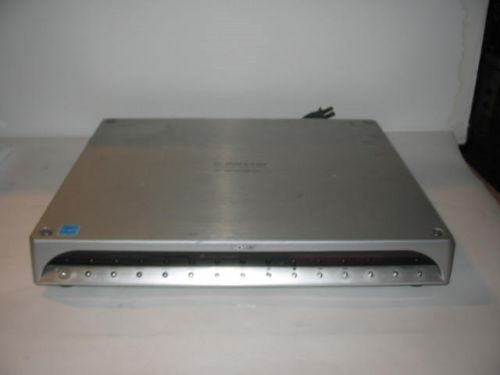 Sony DAV-FX80 Home Theatre MAIN DVD RECEIVER ONLY - NO SPEAKERS