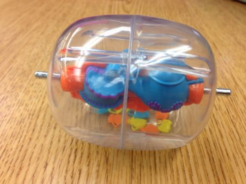 Evenflo Sweet Tea Party Exersaucer Spinning Party Wheel Toy Replacement Part