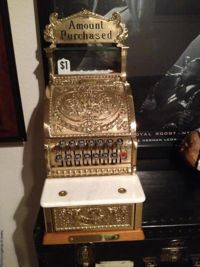 313 National Cash Register