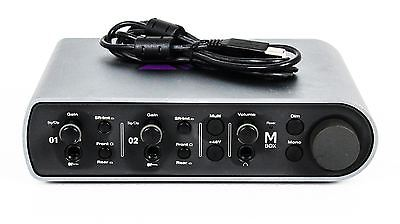 Avid MBox 3 USB Interface  Mbox3 Digidesign U064082