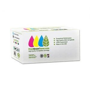 PrintGreenToner.com Compatible Q2610A HP 10A, Black Toner - SHLQ2610A