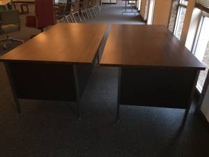 Indoor Moving Sale 1/27: Office Furniture and More! (Louisville)