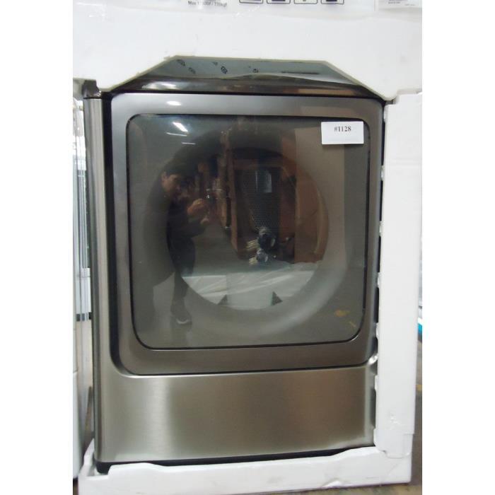 Samsung DV56H9000EP Electric 9.5 Cu. Ft. High EfficiencySteam Dryer #DV56H9000EP