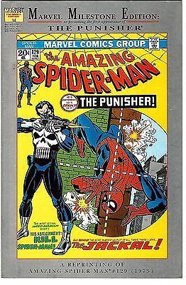 Marvel Milestone Edition: Amazing Spider-Man #129 (1992) FN