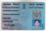 Pan card aadhar card and passport agent