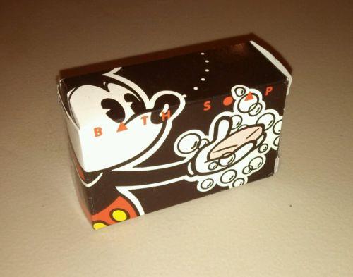 Disney Mickey Mouse Bath Soap