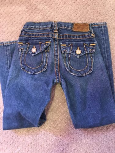 kids true religion jeans