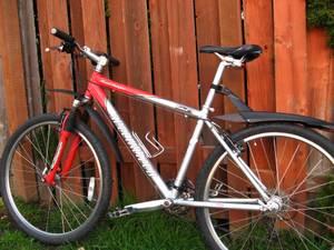 Specialized Rockhopper Mountain Bike (Aloha)