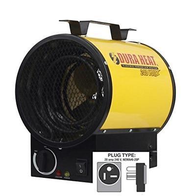 Forced Air Heater, 13640 Btu World Marketing Space Heaters EUH4000 013204240004