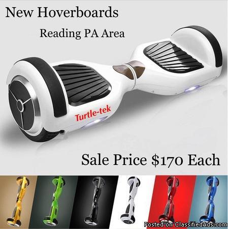 Smart Balance Wheel Hoverboard