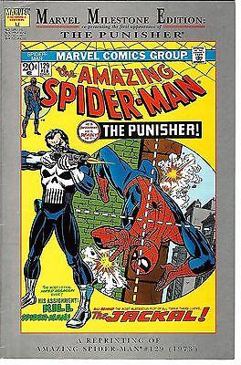 Marvel Milestone Edition: Amazing Spider-Man #129 (1992) VG/FN-FN