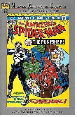 Marvel Milestone Edition: Amazing Spider-Man #129 (1992) VF