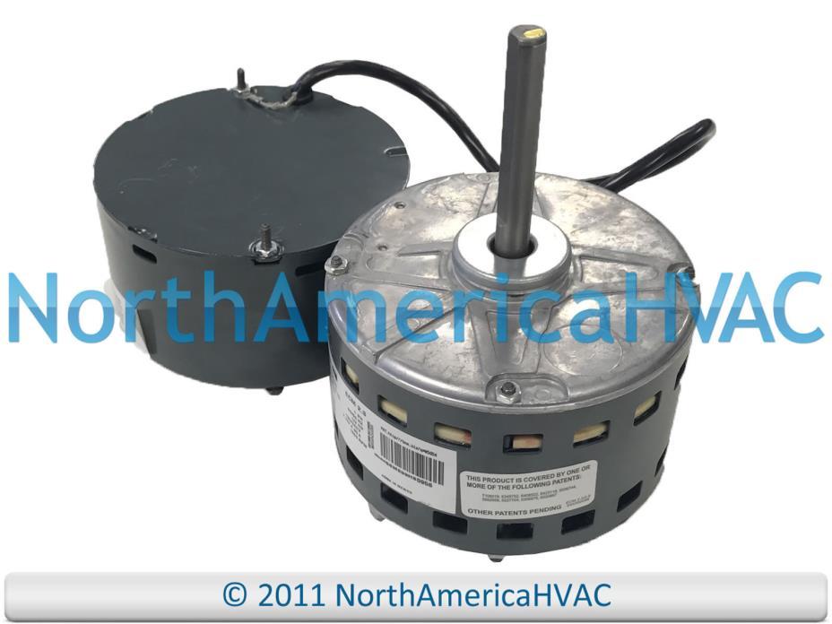 Intertherm Nordyne 1/2 HP FURNACE ECM BLOWER MOTOR w/MODULE M0021804 M0021804R