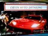 Orvin Auto Detailing
