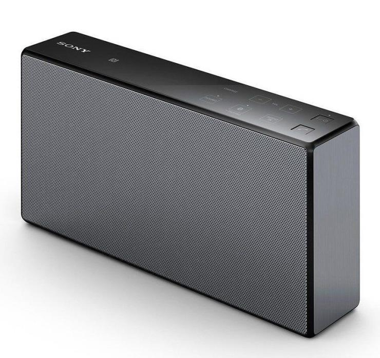 Sony Bluetooth Speaker - For Sale Classifieds