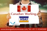 Appying Visa for Study in Canada