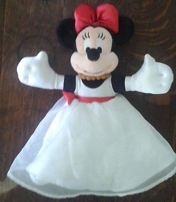 Minnie Mouse Wedding Dress Edition Disney