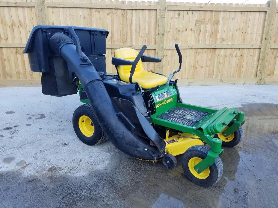 John Deere Bagger System - For Sale Classifieds