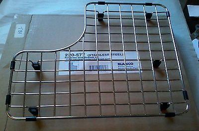 T81 BLANCO STAINLESS STEEL GRID 220-557