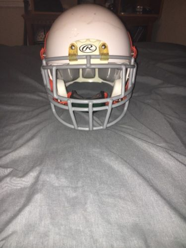 rawlings football helmet