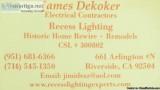 Dekoker Electrical Contractor