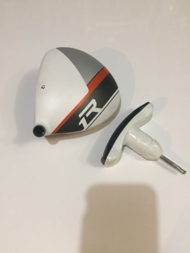 TaylorMade R1 Driver Golf Club Head Only!