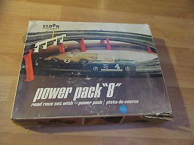 Eldon Power Pack