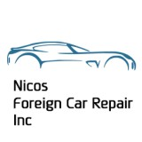 Nicos Foreign Car Repair Inc