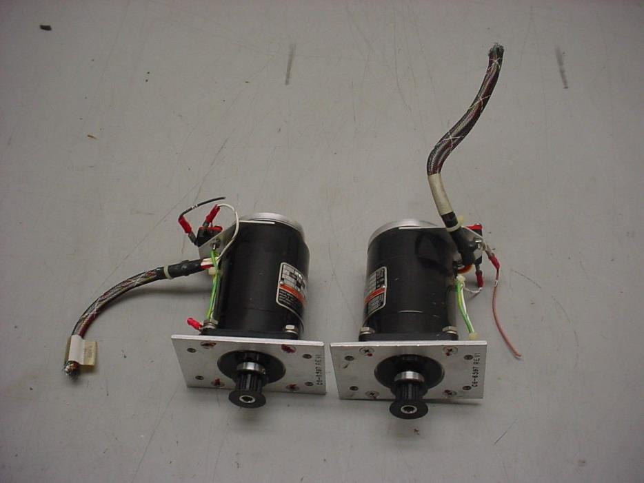 Ac Dc Motors For Sale Classifieds
