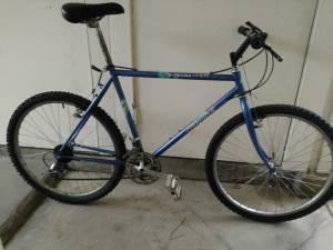 Specialized Mountain Bike 21 Speed (Boulder)