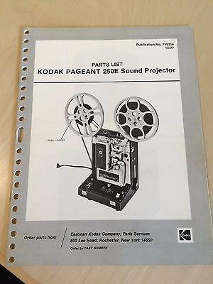 16mm Kodak Pageant - For Sale Classifieds