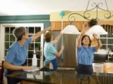 Reliable Cleaning Services with FREE Estimate