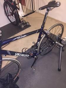 Specialized Roubaix 52cm Medium