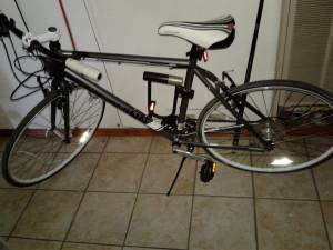 24 Speed Schwinn Road Bike