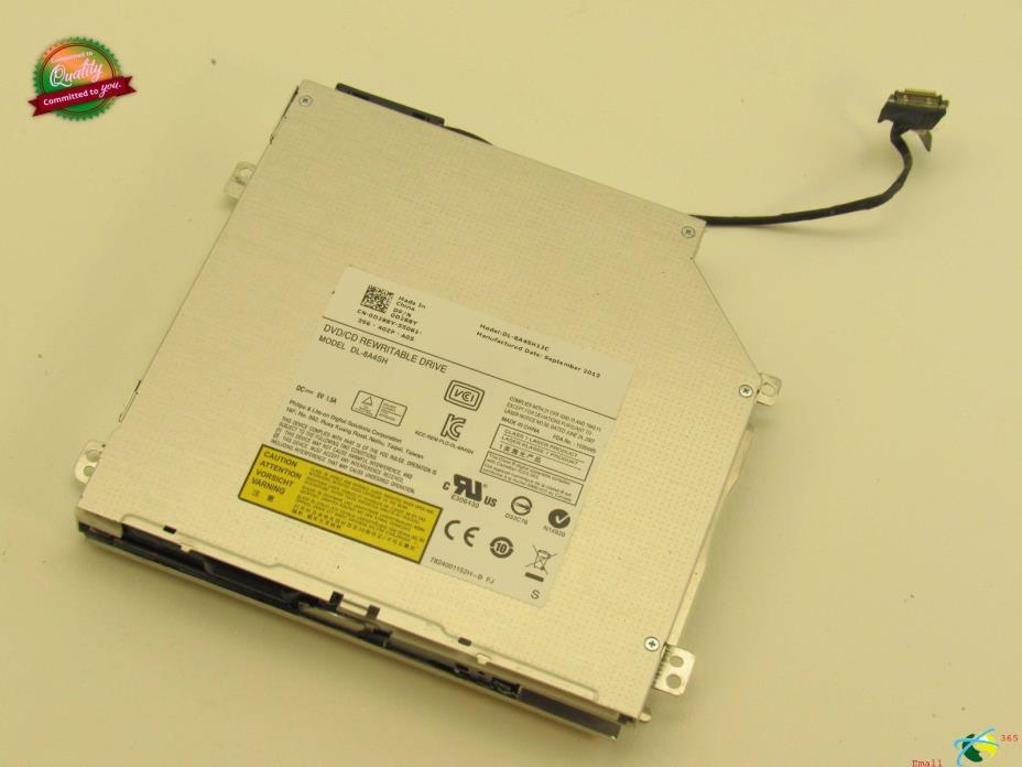 Dell Alienware M17X R5 Series CD-RW DVD±RW Multi Burner Drive ~DL-8A4SH~
