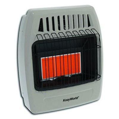3 Plaque 18000 Btu Lp Wall Heater World Marketing Space Heaters KWP392