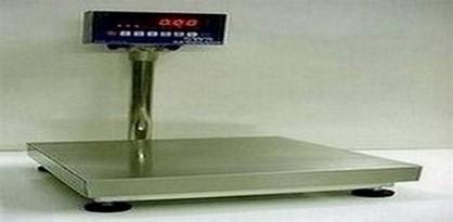 Variety of Business and Commercial Floor Used Scales Being Offered