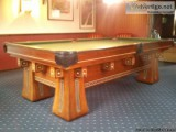 Pool Table Services Moving Recovering